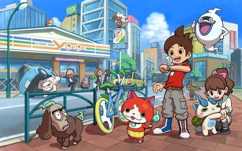 Lanzamientos de la semana: el primer intento serio para destronar (¡JA!) a Pokémon