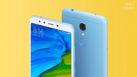 Xiaomi Redmi 5 Teaser Oficial 2
