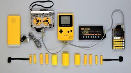 ReVolt quiere darle nueva vida a tus viejos gadgets sustituyendo las pilas por alimentación vía USB