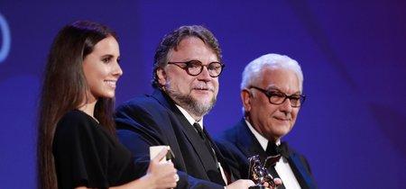 Venecia 2017 | Guillermo del Toro gana el León de Oro por 'La forma del agua'