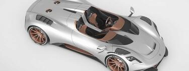 Ares S1 Project Spyder, solo 24 unidades de este superdeportivo por el cual tendrás que desembolsar más de 12 MDP