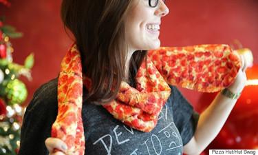 Con la nueva colección de Pizza Hut vas a estar que crujes