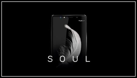 STF Mobile trae a México el nuevo Soul, un phablet con asombrosa batería de 6,300 mAh