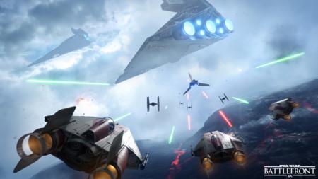 Star Wars Battlefront: estos son los cambios que incluye el parche 1.01