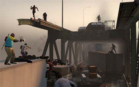 Valve quiere que los autores de mods puedan venderlos en Xbox Live