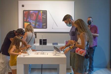 Murcia estrena tienda Apple Authorized Reseller de Rossellimac en pleno centro de la ciudad