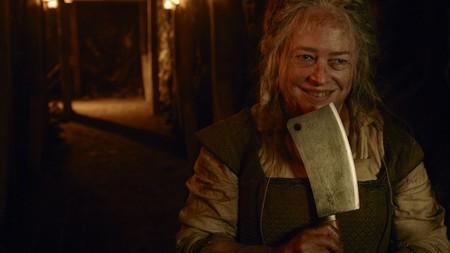 Kathy Bates regresará a 'American Horror Story' en su temporada 8