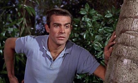 Sean Connery es James Bond