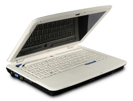Acer podría estar preparando un ultraportátil de bajo coste