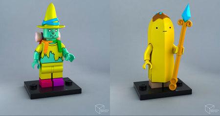 Horadeaventuras Lego 1