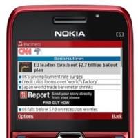 Nokia E63, versión barata del E71