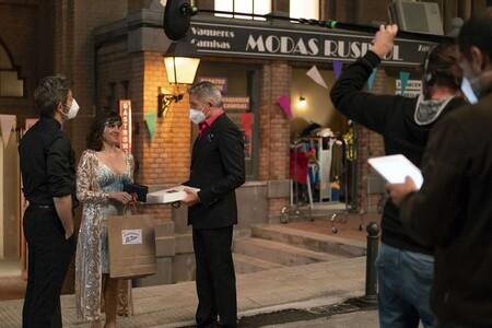 Boris Izaguirre, ahora también actor en TVE: esta es la serie en la que participará