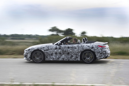 Bmw Z4 2019 Fotos Espia 13