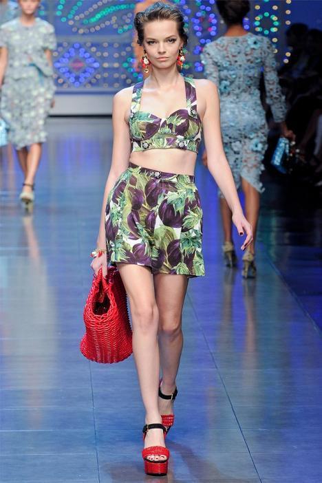 Foto de Dolce & Gabbana Primavera-Verano 2012 (68/74)