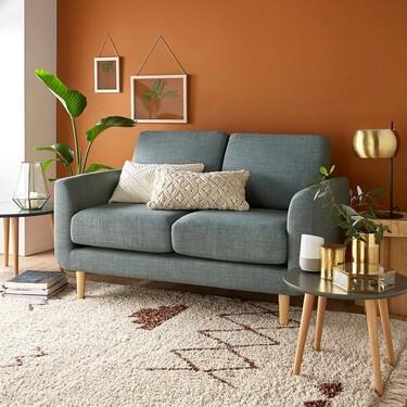 Amueblar una casa pequeña es posible sin renunciar al diseño