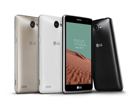 LG Bello II, toda la información sobre el nuevo smartphone Android gama de entrada de LG