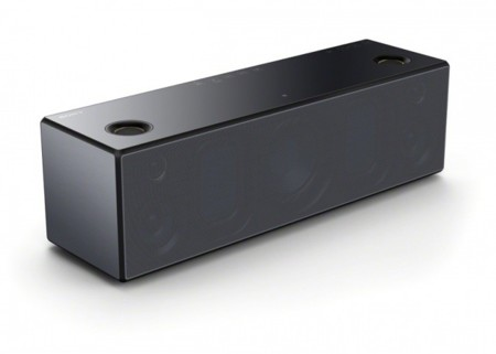 Sony X9 altavoz inalámbrico