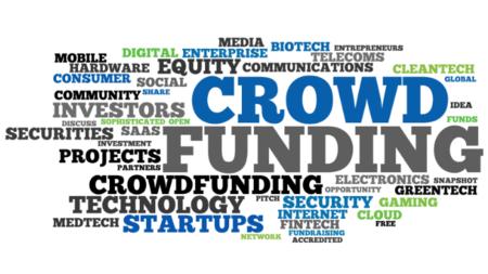Nueve páginas de crowdfunding para financiar tus proyectos