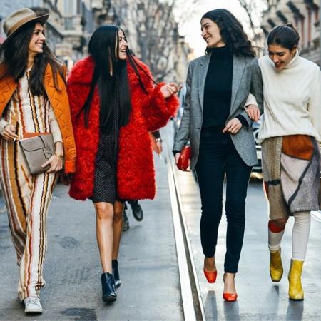 Las 17 claves de la temporada para vacilar que eres un experto en moda