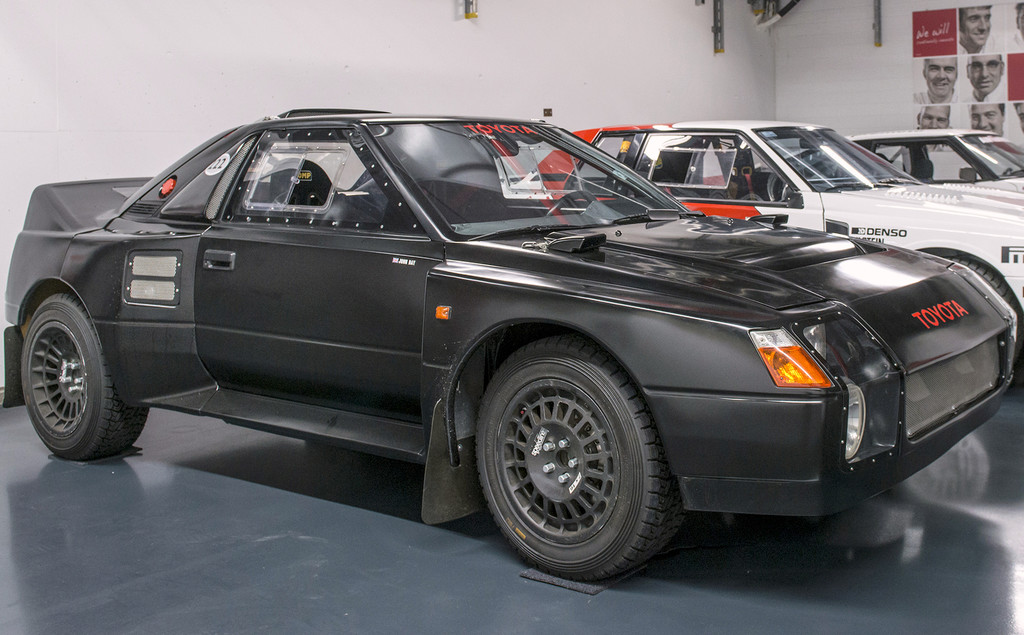 Toyota 222d 1986 1