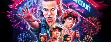 'Stranger Things 3' conserva todas las virtudes de la serie de Netflix para convertirse en un gran pasatiempo veraniego