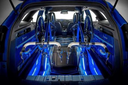 Honda Civic Tourer Active Life Concept 5