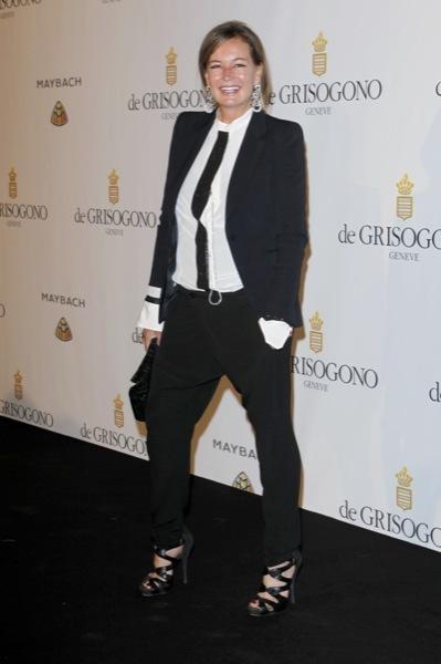 Foto de Los looks del séptimo día del Festival de Cannes: entre la alfombra roja y las fiestas (14/20)