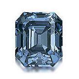 Diamante azul Sotheby