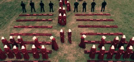 'The handmaid's tale' enseña un primer trailer de su oscura distopía
