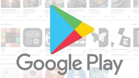Google Play 5