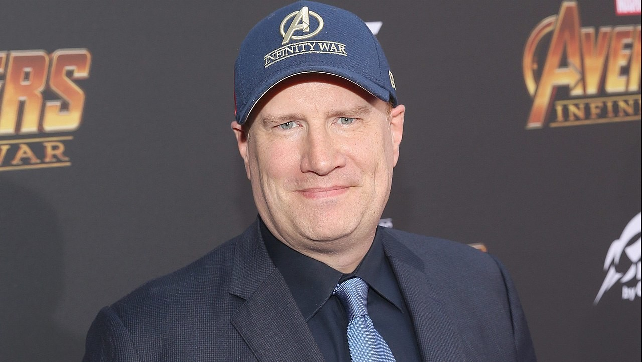 Kevin Feige es ahora el director creativo de Marvel y se convierte en el máximo responsable de las películas, series y cómics