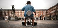 Un español entre los ganadores del photowalk de Scott Kelby