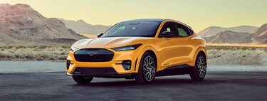 Ford Mustang Mac-E GT Performance Edition, SUV eléctrico recibe dosis extra de vitaminas