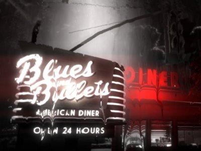 Análisis de Blues and Bullets: Ep. 1 - Se acabó la paz. La madurez de A Crowd of Monsters