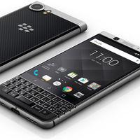 BlackBerry anuncia que TCL dejará de vender sus móviles: la empresa china pierde los derechos de fabricación y venta