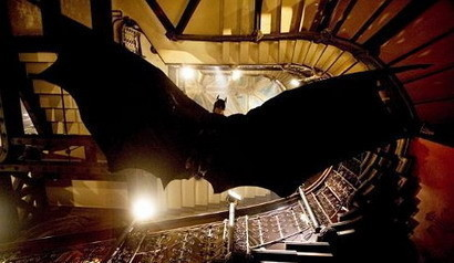 La secuela de 'Batman Begins' se titulará 'The Dark Knight'