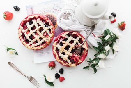 American Pie Tartas Frutas