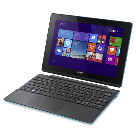 Tablet convertible Acer Aspire Switch 10E por 249 euros y envío gratis