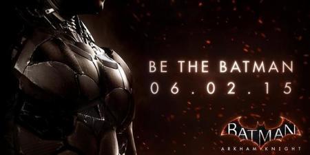 Batman: Arkham Knight llegará en junio de 2015; anuncian dos ediciones especiales