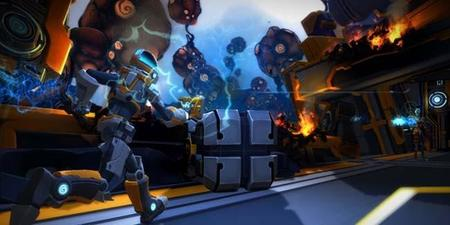 Project Spark Starter Pack llegará en octubre para Xbox One