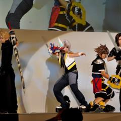 Foto 68 de 130 de la galería cosplay-tgs-2011 en Vida Extra