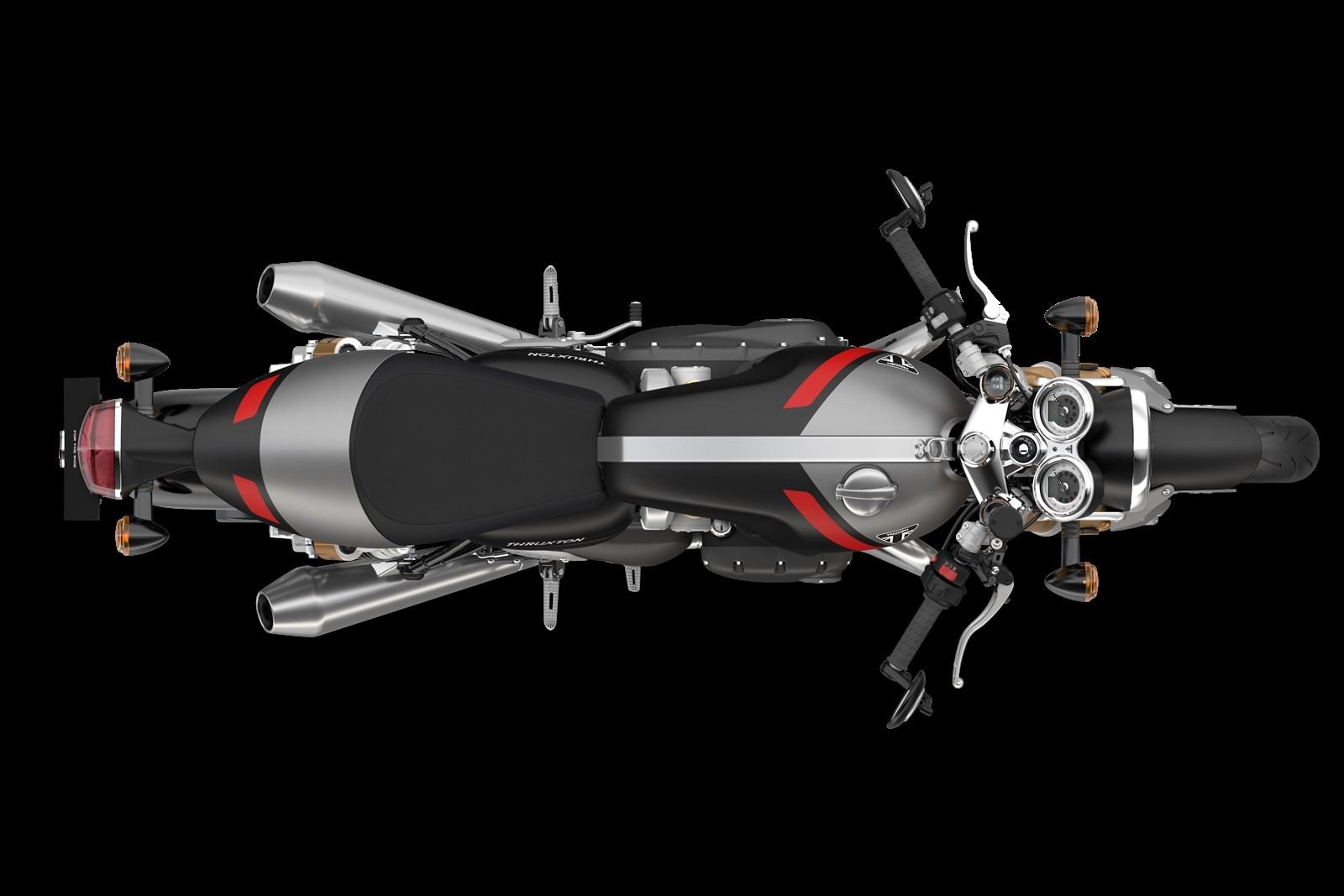 Foto de Triumph Thruxton RS 2020 (16/38)