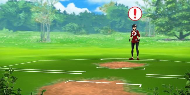 Pokémon GO muestra la primera imagen del que será su esperado modo PvP
