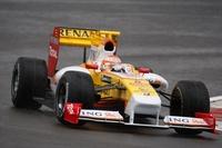 La Fórmula 1, también en internet