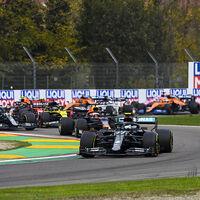La Fórmula 1 retrasa el inicio de la temporada 2021: aplazadas Australia y China, regresa Imola