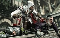 'Assassin's Creed' recibirá un modo multijugador
