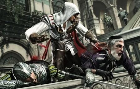 'Assassin's Creed' recibirá un modo multijugador