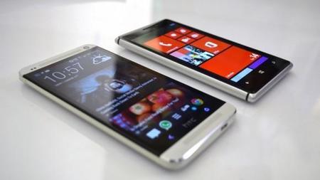 Nokia gana medida en Alemania y prohibe la venta de dispositivos HTC