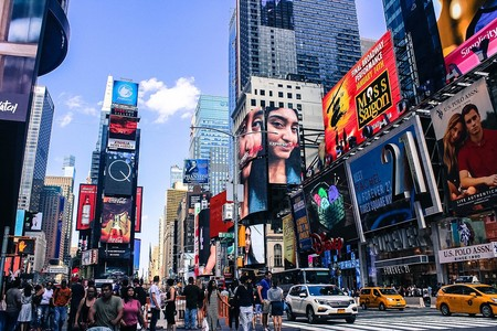 La Fast Fashion Es Hoy Por Hoy La Antitesis De La Economia Circular Pero Nueva York Se Propone Cambiarlo 7