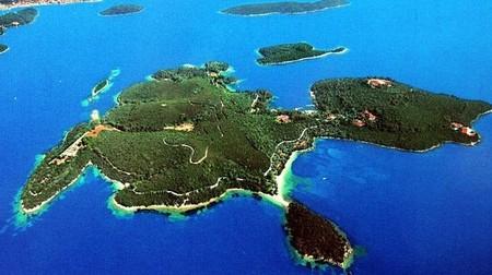 Dmitry Rybolovlev compra Skorpios, la isla de la familia Onassis